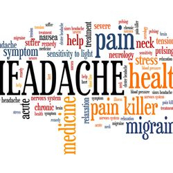 Headache Types that are relieved by Trigger Point Therapy