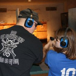 Concealed Carry, Self Defense, USA, Vacation, Firearm Training,