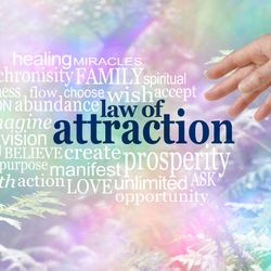 """""""Act to Attract"""" in Elke's fourth Tuesday """"Abundance Circle""""- Start manifesting at 6-7:30 March 22nd- see calendar for zoom link. . ."""