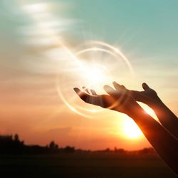 """""""PRAYER TOOL BOX"""" Sunday  March 14th """"""""Telepathy: The Superpower Behind Prayer"""" w/Rev. Story Ducey-See Calendar for info!"""