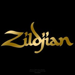 I'm happy to announce that I am officially a Zildjian Artist!  Very excited to work with this fantastic company!