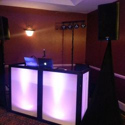 Luxury For Small Events (50 People)