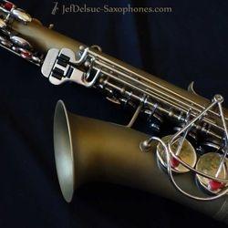 Sax Alto Buescher Aristocrat