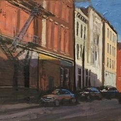 Cincinnati, 12x24