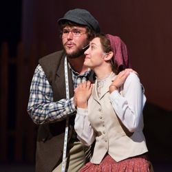 Fiddler on the Roof (Motel) 2017