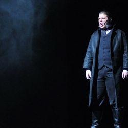 Les Miserables (Javert) 2012