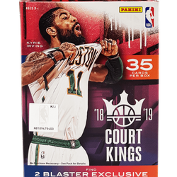 Court Kings Box
