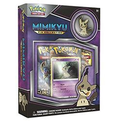 Mimikyu Pin Collection Box $12.50