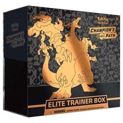 Champions Path ETB $110