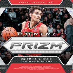2019-20 Panini PRIZM 24-Pack Blaster Box Pre Order $44.95