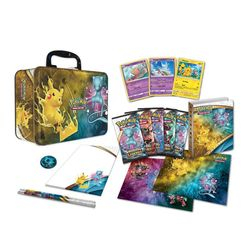 Pokemon TCG: Shining Legends Collectors Chest Tin $39