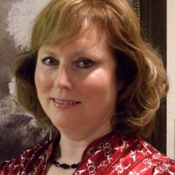 Karen Stone  LMFT | LCDC