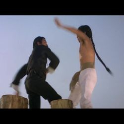 Shaolin Avengers -1976  (c) Image copyright Shaw Brothers 1976 / Celestial Pictures 2002