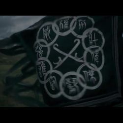 Shang Chi and the Legend of the Ten Rings. (C)2021 Marvel Studios/ Disney Studios