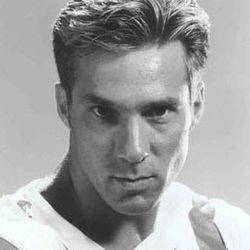 Brit Kicker Gary Daniels