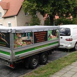 Entrümpelung Potsdam