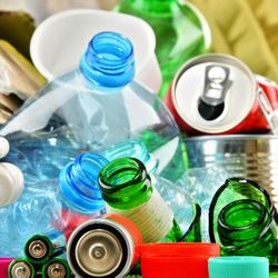 Entsorgung gemischte Verpackungen Container Potsdam, Berlin, Kleinmachnow, Teltow, Werder / Havel, Falkensee, Nuthetal, Ludwigsfelde, Beelitz