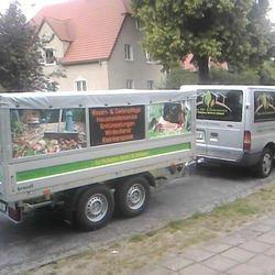 Haushaltsauflösung, Wohnungsauflösungen Potsdam