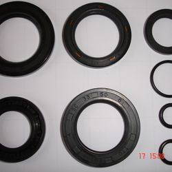 Complete series 3 seal and o ring set