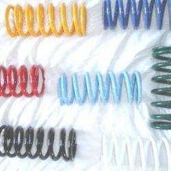 Conversion R1/R6 shock springs
