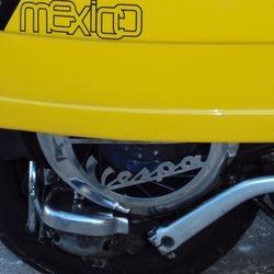 Custom PX flywheel cowl