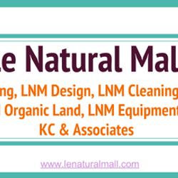 At Le Natural Mall, LNM