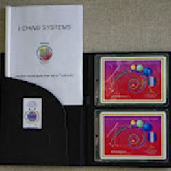 Family pack I Ching Systems