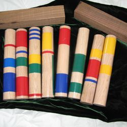 Rods I Ching Systems