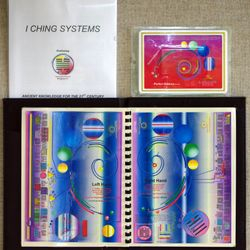 Starter pack I Ching Systems