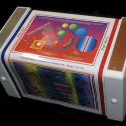 Booster pack I Ching Systems
