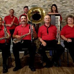 7 Piece Polka Band