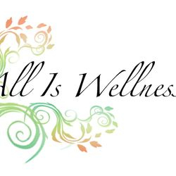 Business Logo: All Is Wellness
