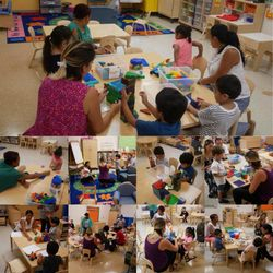 Class: PK 119 Making Friends in Pre-K