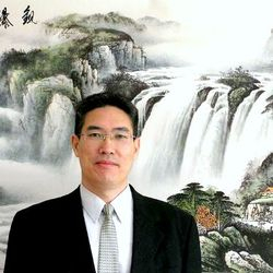 Dr. Liansheng Liu DA MD PhD