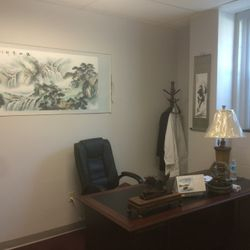 Acupuncture Physician's Office