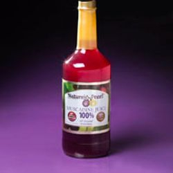 100% GRAPE JUICE (32 OZ)