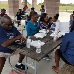 2016 Church Picnic