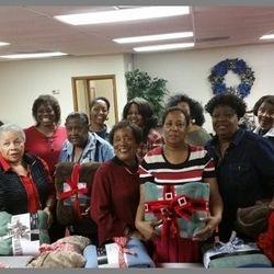 Christmas 2015 Fellowship