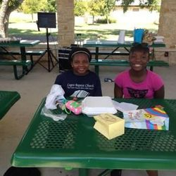 2013 Church Picnic