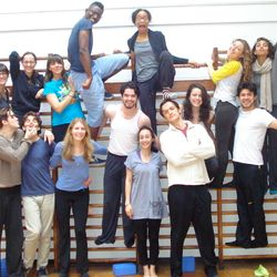 Yale School for Drama, class of 2014