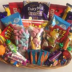 Bespoke Customer Hamper