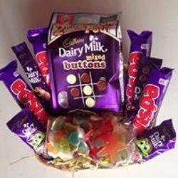 Chocolate & Jellies