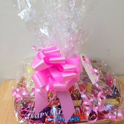 Customer bespoke hamper