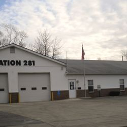 Station 281 is located in London. 40 E. Center St, London, OH 43140. Staffed 24/7