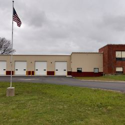 Station 282 our Headquarters is Located in Somerford Township, 91 St Rt 56 NE, London, OH 43140. Staffed 24/7 with 2 Medics and 2 ALS Response Vehicles