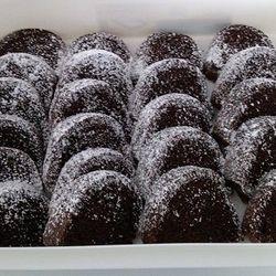 Maryetta's Chocolate Mountains, $26.75.