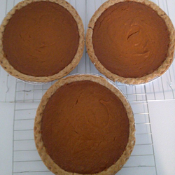 Maryetta Sweet Potato Pies 9in 3 for $29.96 or $11.77 ea.