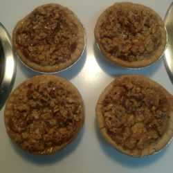 Maryetta's Pecan Pie Mini, 16 for $29.96