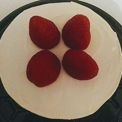 Mini Strawberry Velvet Cake. Cost $17.66 w/o nuts and $18.19 w/nuts.