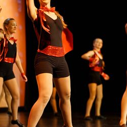 Broadway jazz dance classes